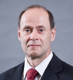 Osmo Seppälä, FIWA Managing Director