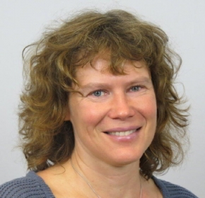 Dr Petra Wallberg