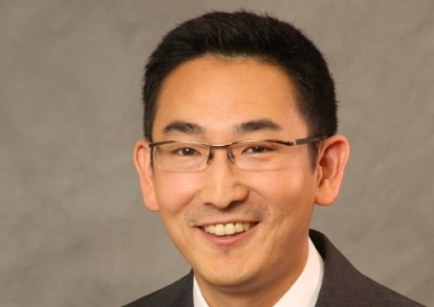 Al Cho, Xylem VP Strategy and Business Development