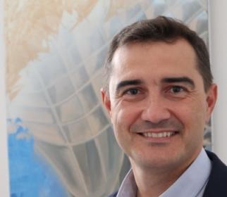 Carmelo Santana, Emasesa