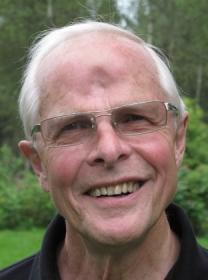 Professor Gustaf Olsson