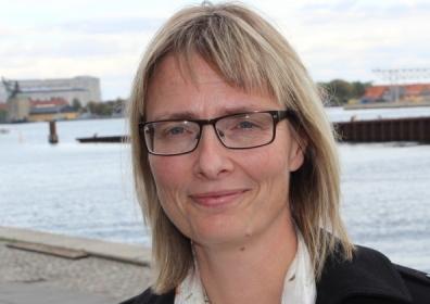 Dr Pernille Ingildsen