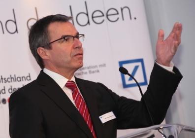 Dr Rainer Schnee, Budenheim