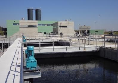 Steinhaule plant, Neu-Ulm. Credit KomS BW