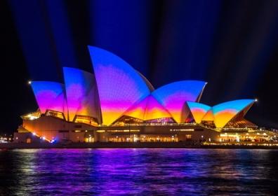 Sydney Opera House. Credit: Leelakajonkij / Shutterstock.com