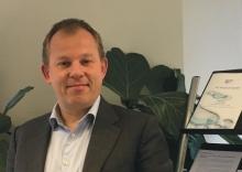 Durk Krol, Director of WssTP